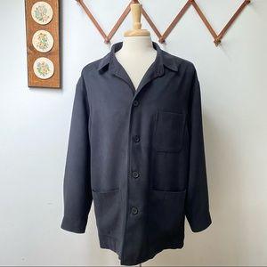 MacMor Microsuede Jacket